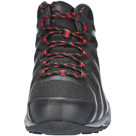 Columbia Ventralia 3 Mid Outdry - Chaussures Homme - gris/noir